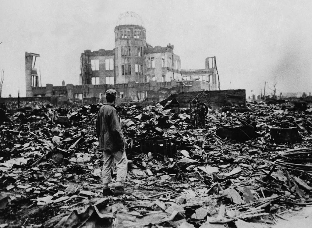 Hiroshima va Nagasaki: Hoi uc ngay kinh hoang hinh anh 7