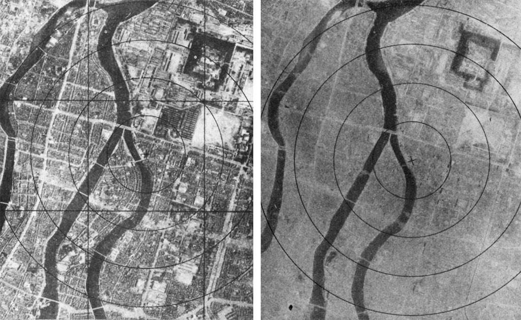 Hiroshima va Nagasaki: Hoi uc ngay kinh hoang hinh anh 5