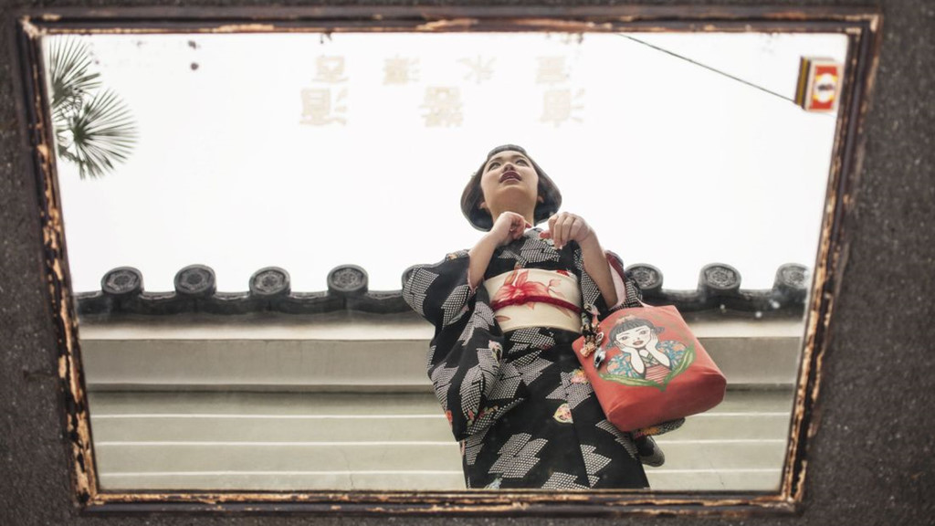 Cuoc song bi an cua cac thieu nu kho luyen thanh geisha hinh anh 4