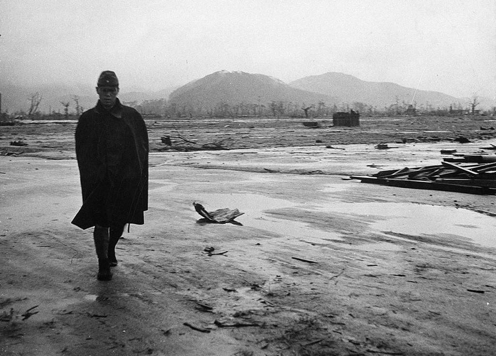 Hiroshima va Nagasaki: Hoi uc ngay kinh hoang hinh anh 14
