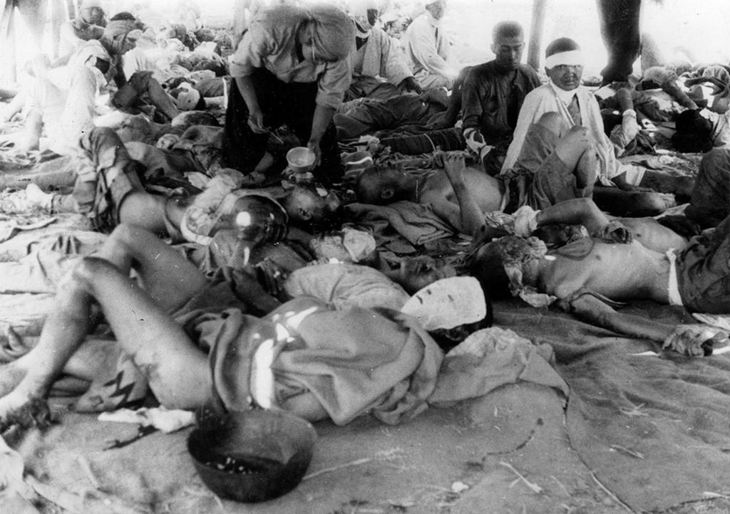 Hiroshima va Nagasaki: Hoi uc ngay kinh hoang hinh anh 6