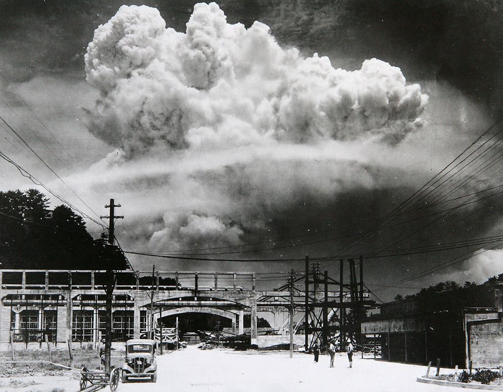 Hiroshima va Nagasaki: Hoi uc ngay kinh hoang hinh anh 11