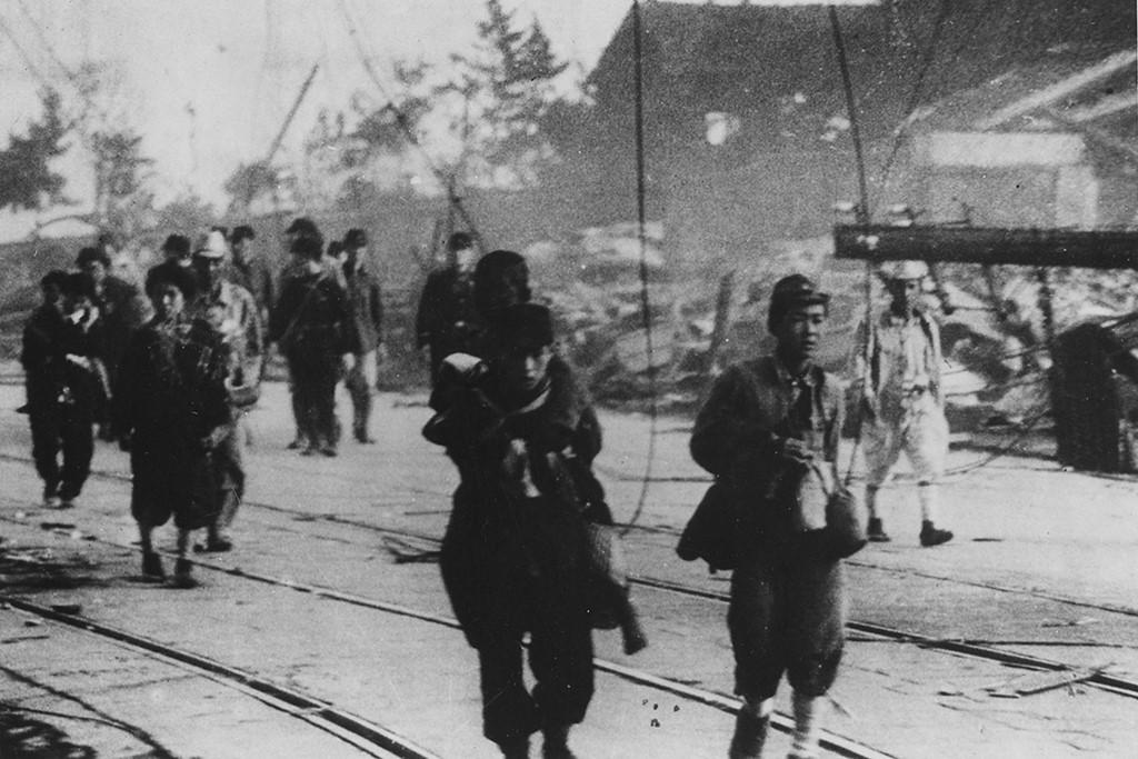 Hiroshima va Nagasaki: Hoi uc ngay kinh hoang hinh anh 13