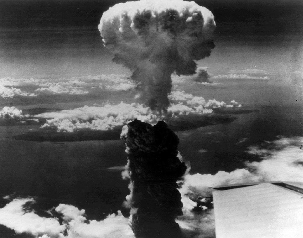 Hiroshima va Nagasaki: Hoi uc ngay kinh hoang hinh anh 10