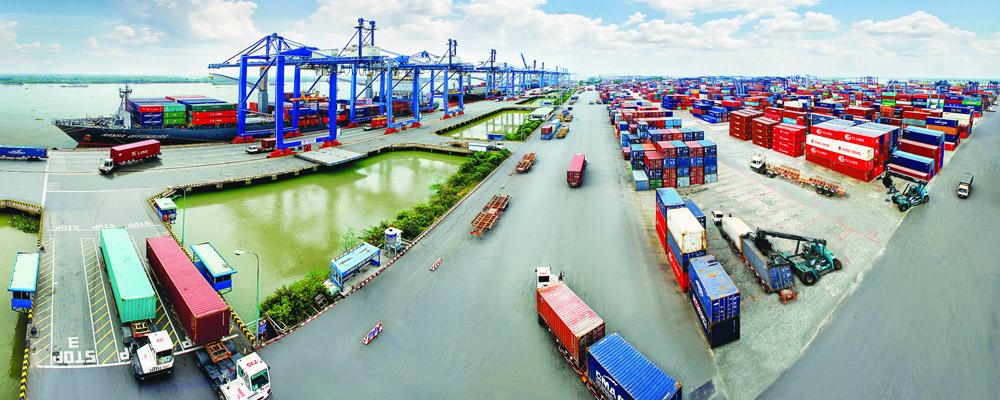 Những bài học cho Việt Nam từ sự phát triển của nền ngoại thương Trung Quốc