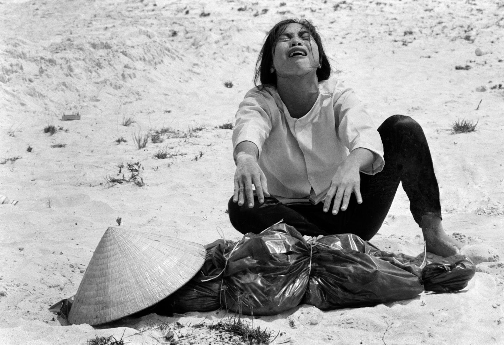 Học giả Mỹ nói về 'cuộc thảm sát dân thường của Việt Cộng' ở Huế 1968