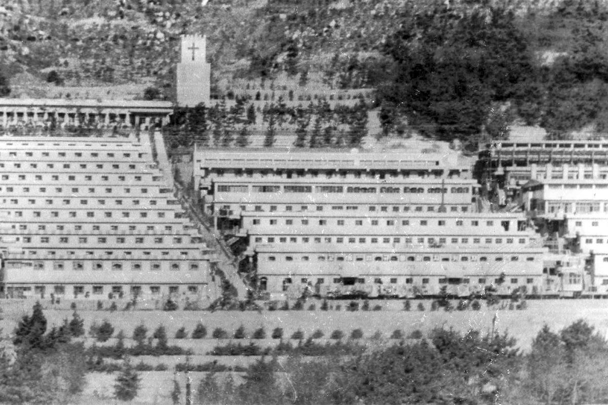 Những sự thật lịch sử đen tối bị che giấu của Hàn Quốc