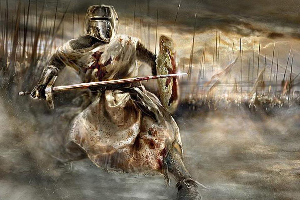 9 cuộc Thập tự chinh của Ki Tô giáo thời Trung cổ