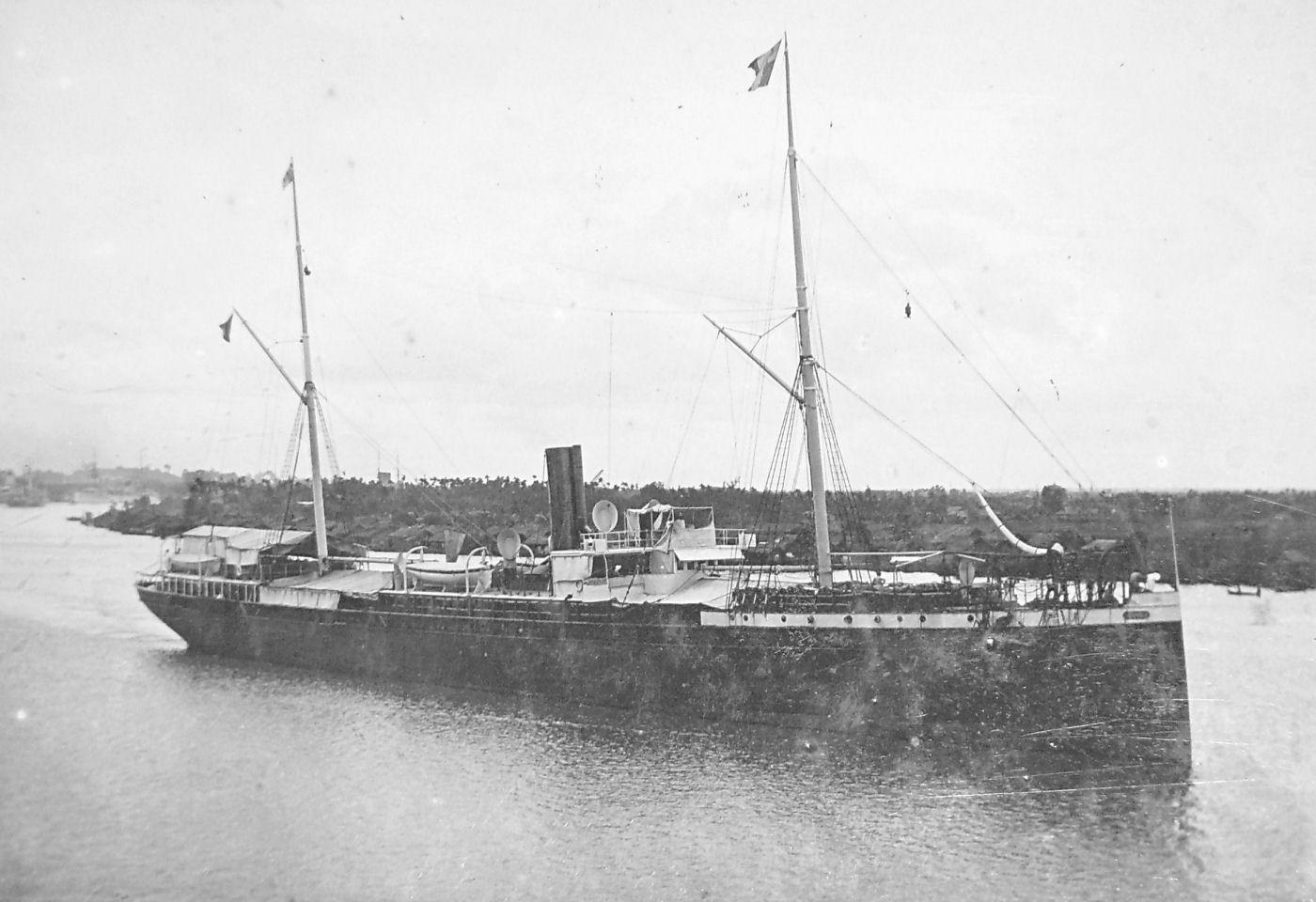Tiết lộ về 'thảm họa Titanic của Việt Nam' năm 1924