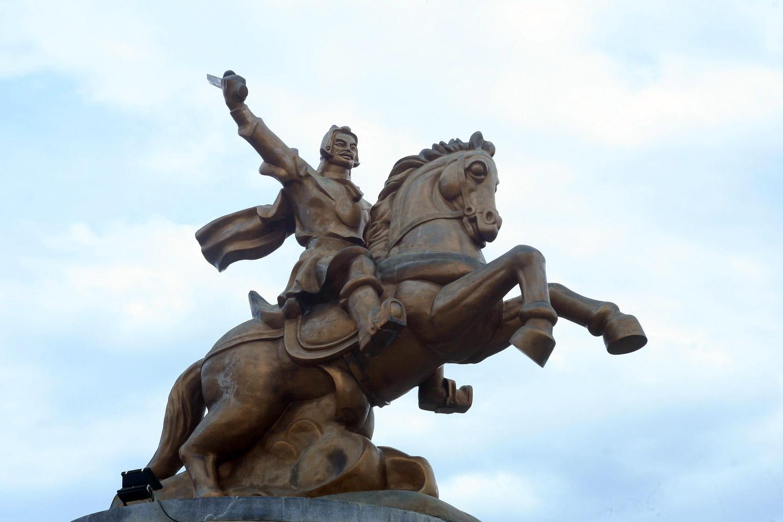 12 vị vua chúa giỏi quân sự trong lịch sử Việt Nam
