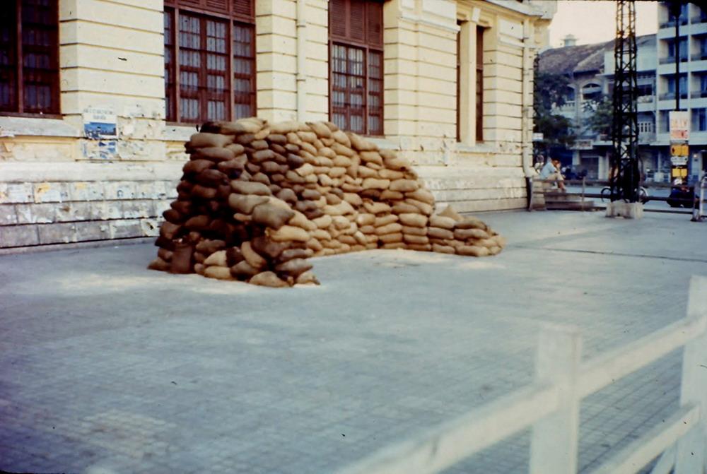 Chùm ảnh: Cảnh hành quyết công khai khủng khiếp ở Sài Gòn trước 1975
