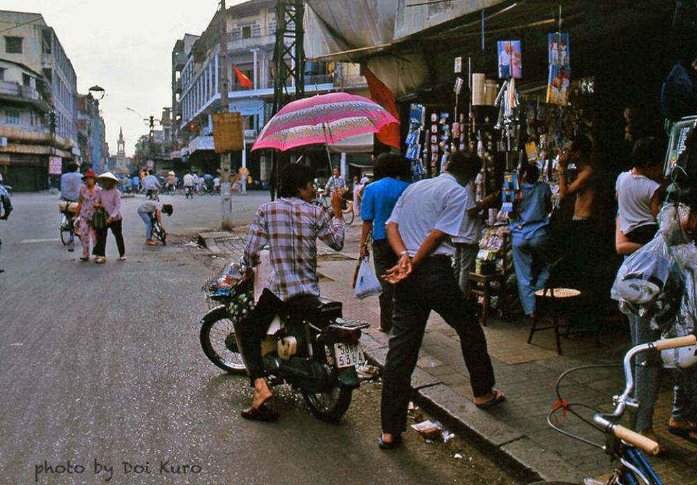 Sài Gòn sau 1975 và tinh thần hòa giải Võ Văn Kiệt