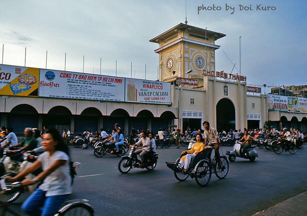 Nhóm thứ Sáu – nơi nhập cuộc Đổi mới của trí thức Sài Gòn
