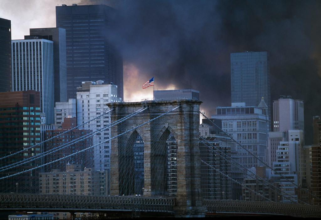 Về lỗ hổng tình báo của nước Mỹ trong vụ khủng bố 11/9