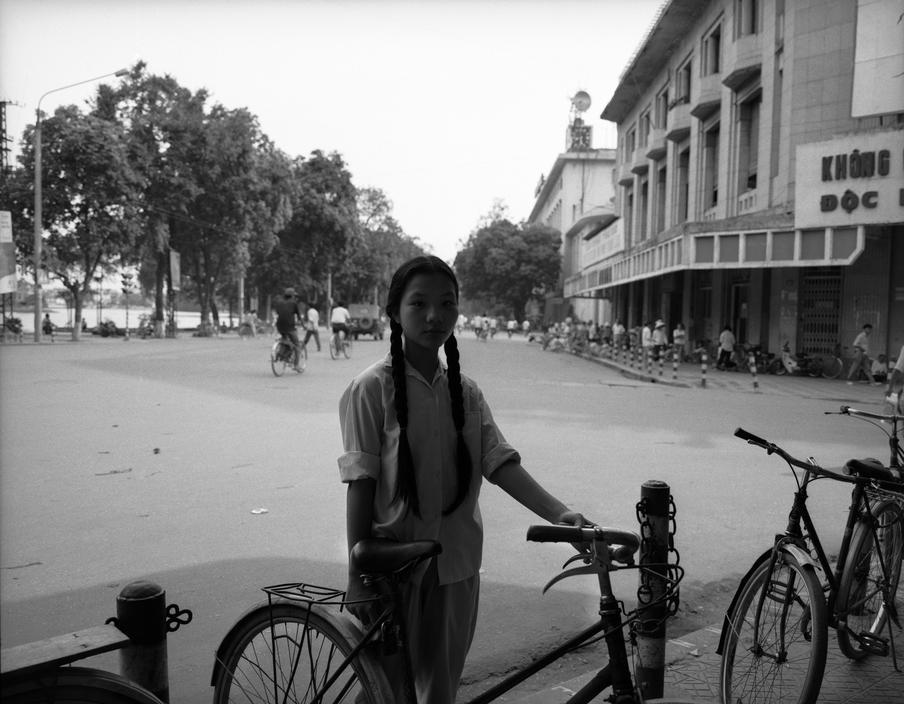 60 hình ảnh khó quên về Việt Nam năm 1992