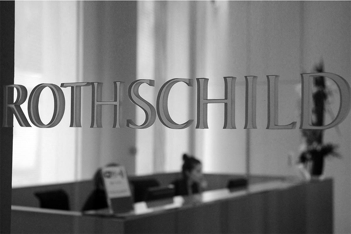Thuyết âm mưu về gia tộc Rothschild – đế chế tài chính lũng đoạn thế giới