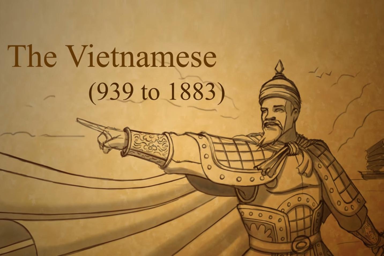 Những lần đem quân tấn công đất Trung Hoa của quân đội Đại Việt