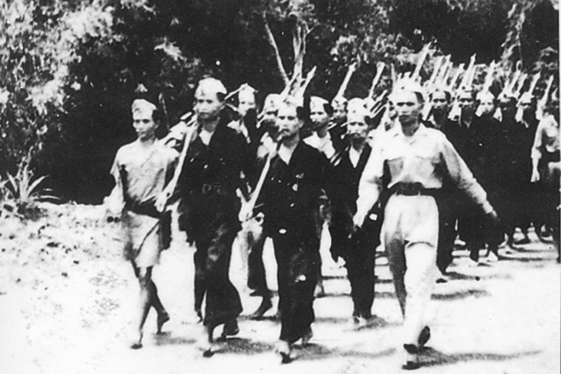 Điện ảnh Việt Nam trong thời kỳ kháng chiến chống Pháp