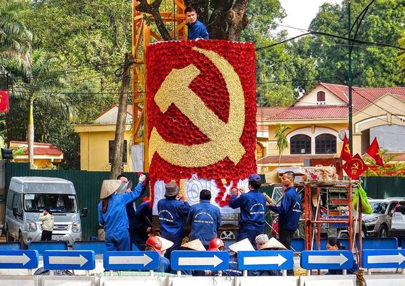 Hiểm họa từ 'loạn 12 sứ quân' trong Đảng Cộng sản Việt Nam