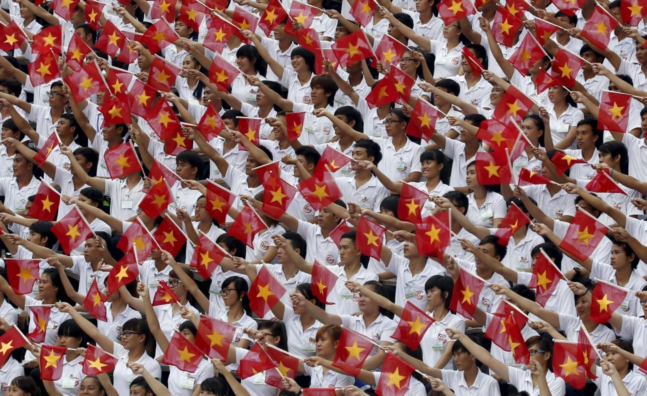 Cơ sở lý luận địa chính trị của cường quốc và vị thế Việt Nam