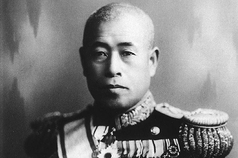 Đô đốc Yamamoto: Từ đỉnh cao Trân Châu Cảng đến cuối đời bi thảm