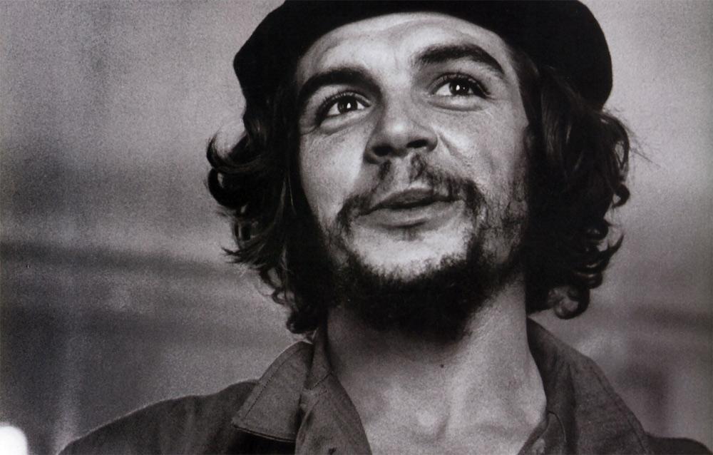 Che và Jesus