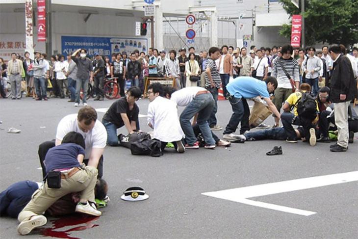 Vụ thảm sát Akihabara và lời cảnh báo về sự khủng hoảng của giới trẻ