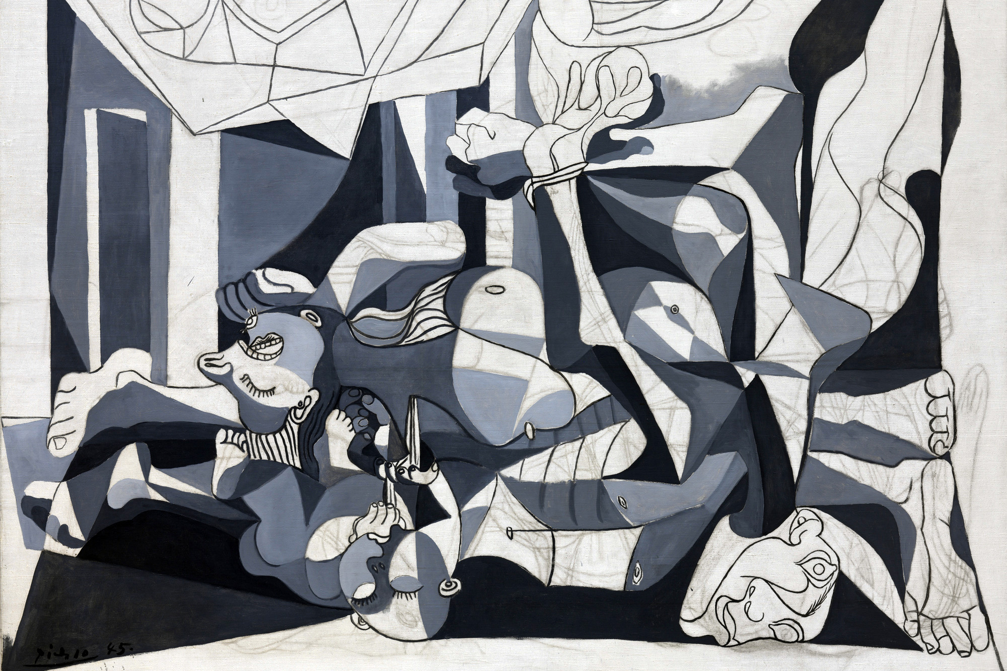 Tìm hiểu về chủ nghĩa hiện đại trong nghệ thuật