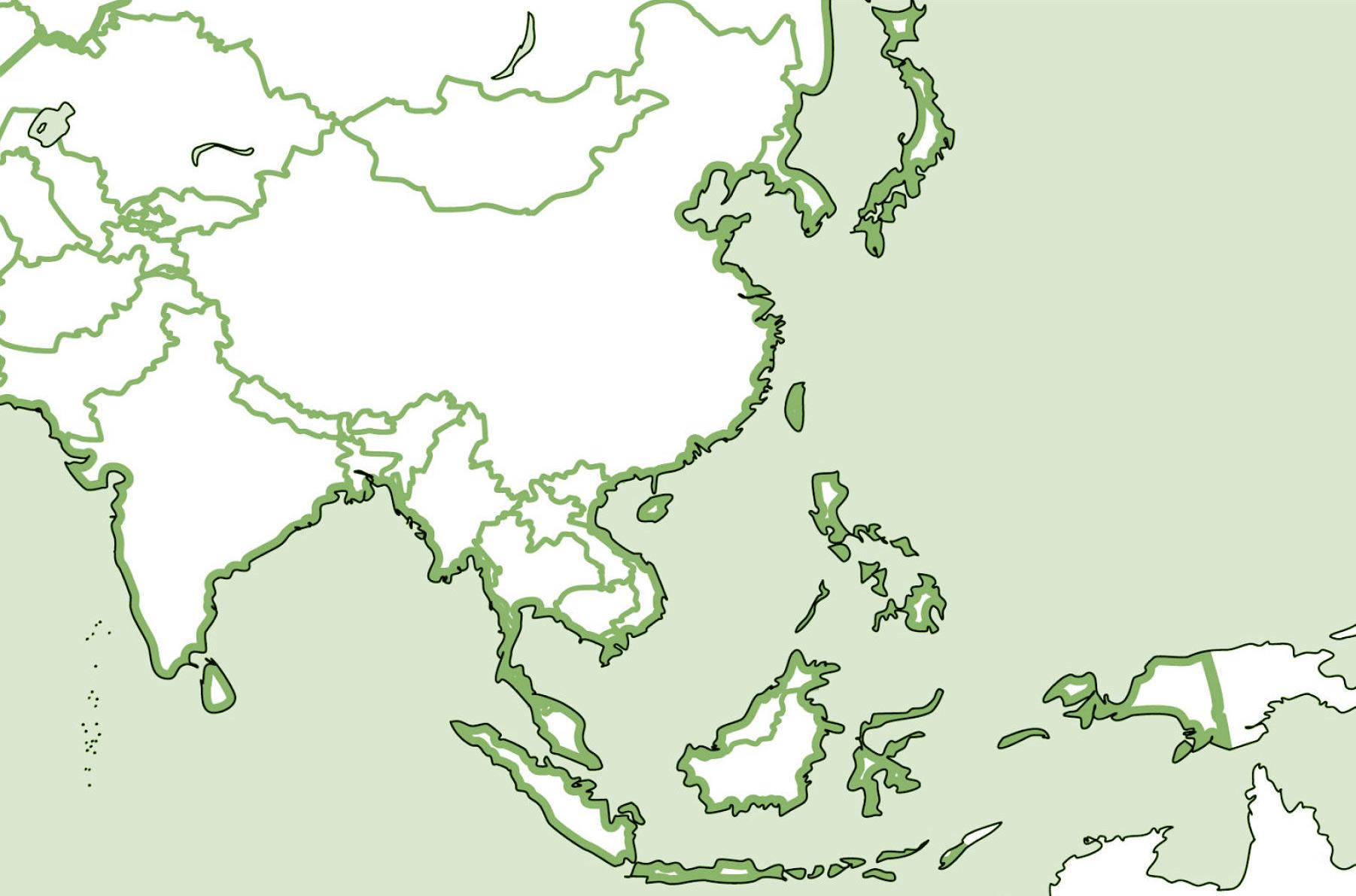 Thế kỷ 21 liệu có phải là 'Thế kỷ Châu Á'?