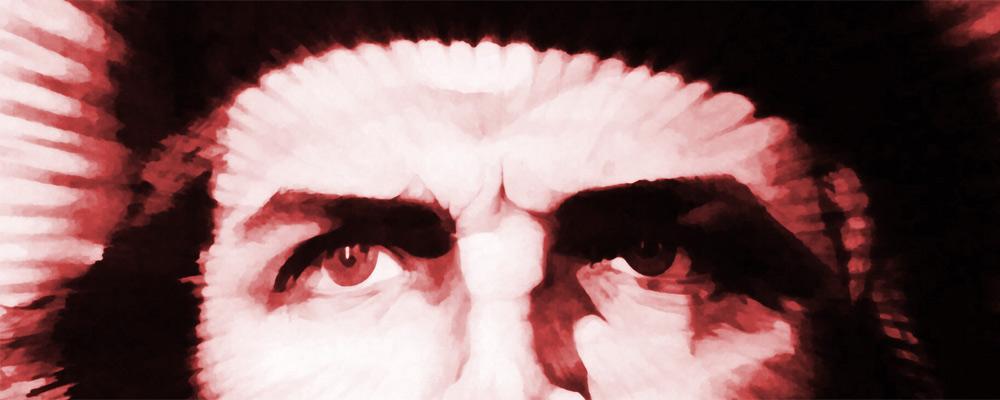 Đôi mắt của Che