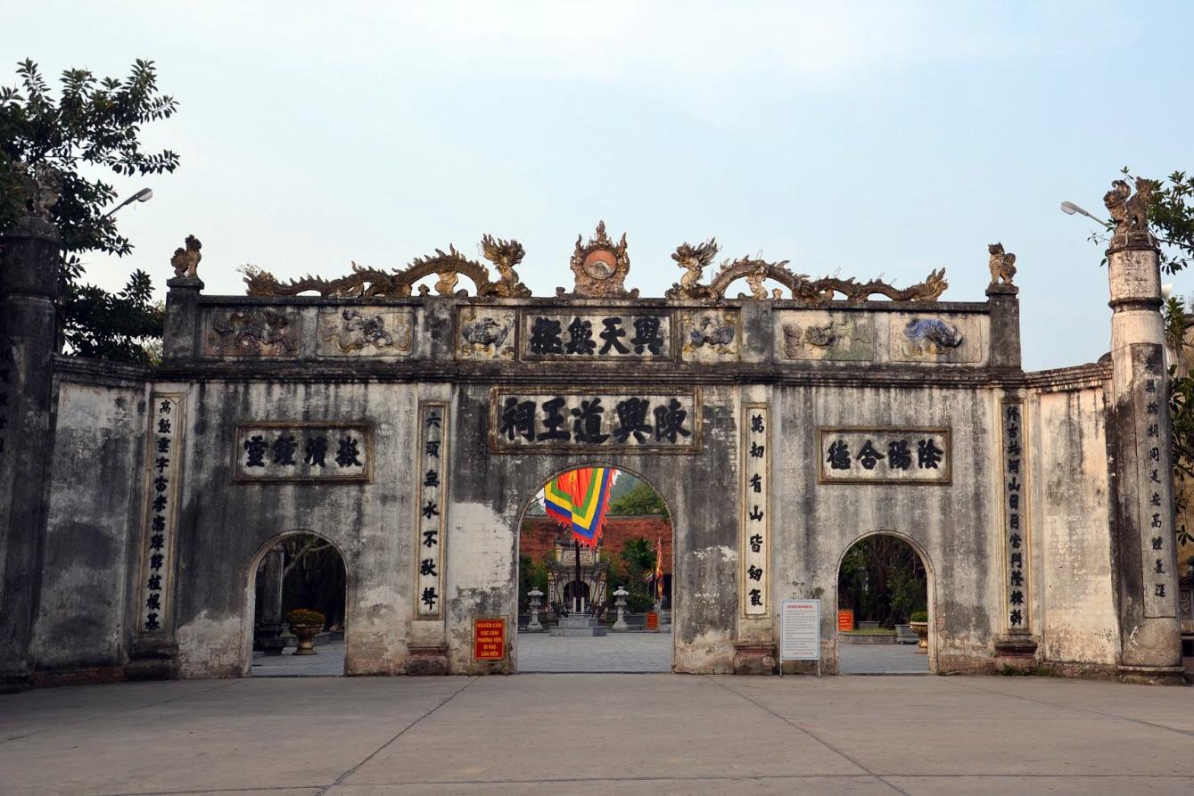 Ẩn số lịch sử về mộ phần của Hưng Đạo Vương Trần Quốc Tuấn