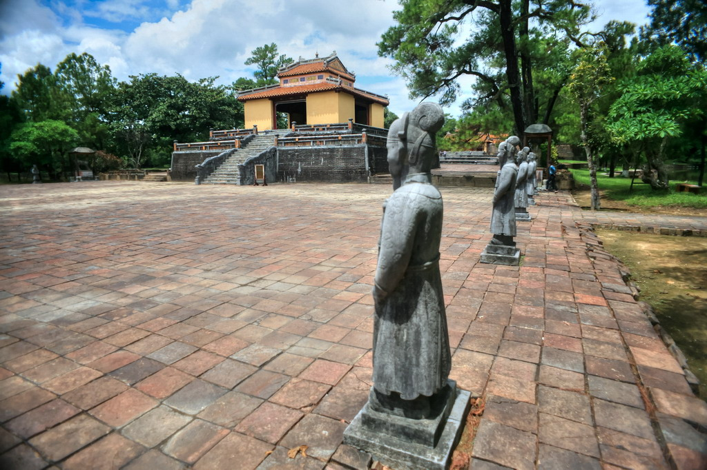 Chuyện vua Minh Mạng và tự do ngôn luận