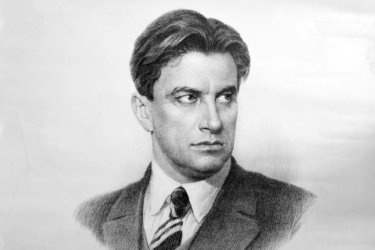 Mayakovsky – ngọn lửa vĩnh cửu của nền văn học Xô viết