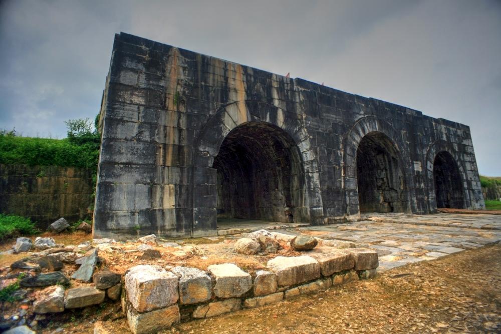 Tấn bi kịch lịch sử của Hồ Quý Ly