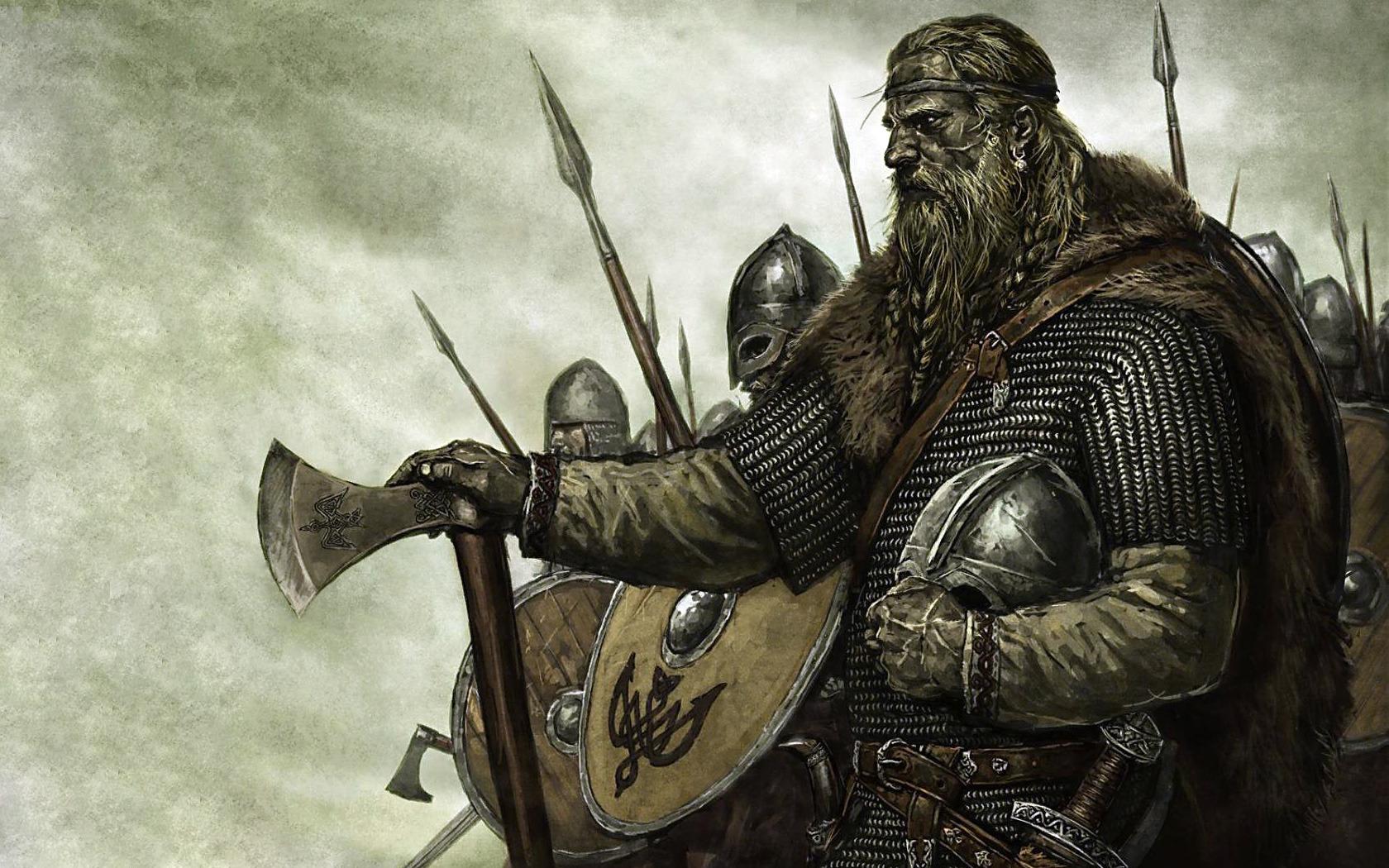 Những điều thú vị về Viking – tộc người hiếu chiến nhất lịch sử nhân loại