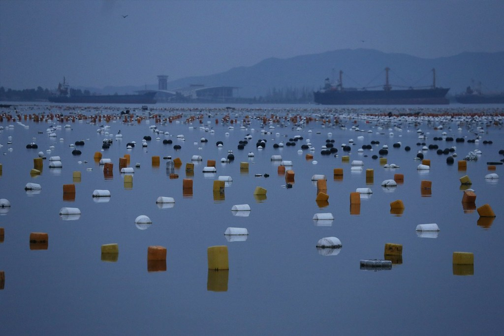 Khám phá thành phố du lịch biển kiêm... bãi thử tên lửa Triều Tiên - ảnh 8
