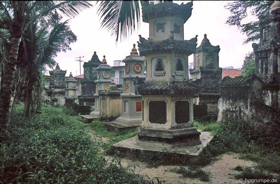 Sài Gòn: chùa Giác Lâm