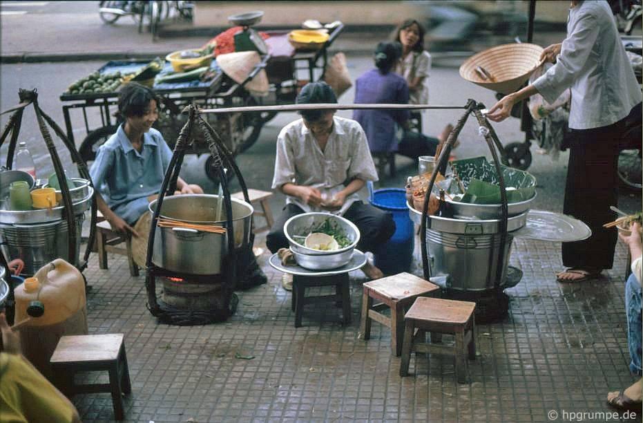 Saigon: đồ dùng nhà bếp di động