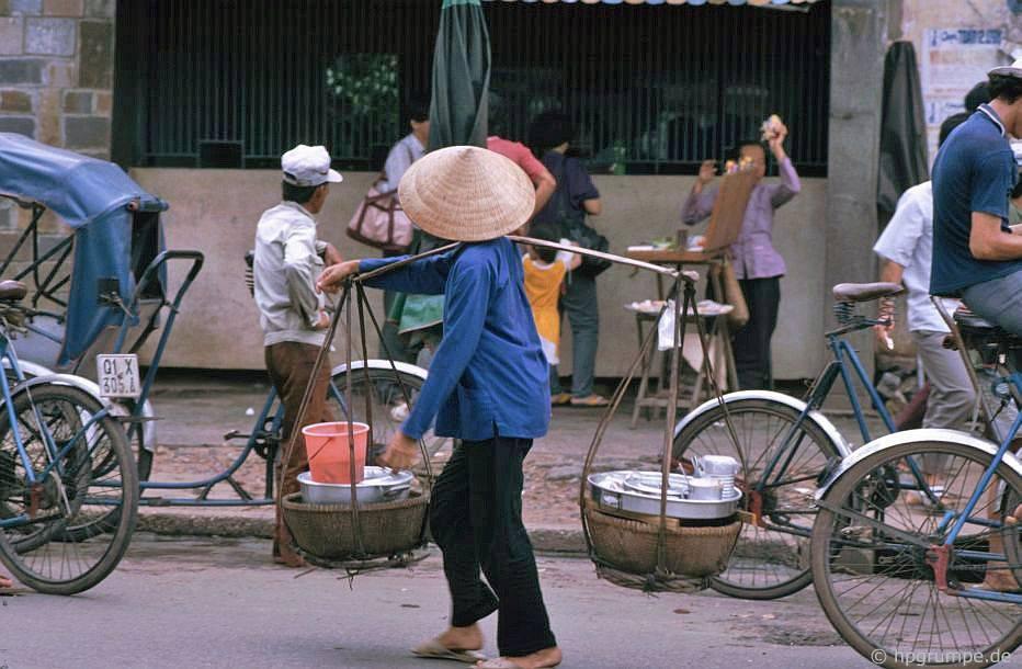 Sài Gòn: Giao thông ở Chợ Lớn