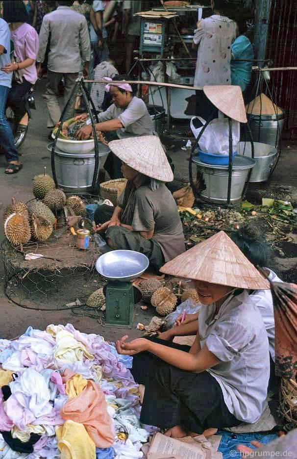 Sài Gòn: Chợ Lớn - Chợ Bình Tây