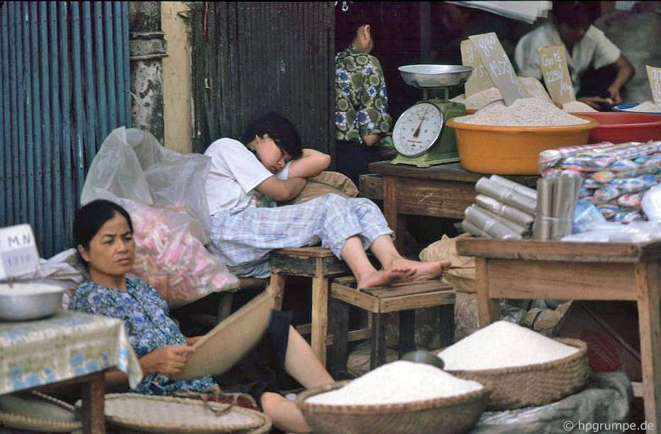 Hà Nội-Altstadt: đại lý