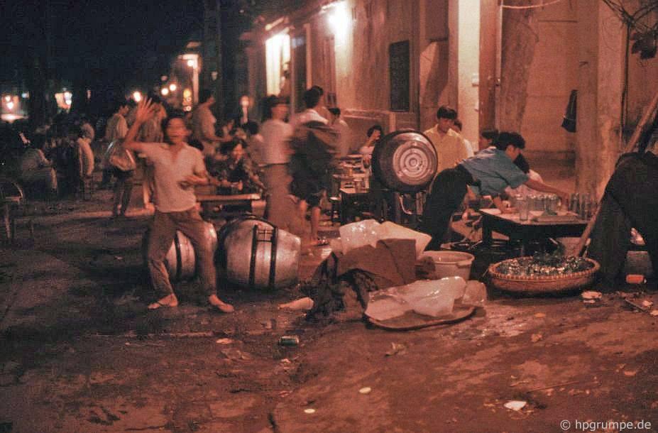 Hà Nội-Altstadt: Nhà máy bia