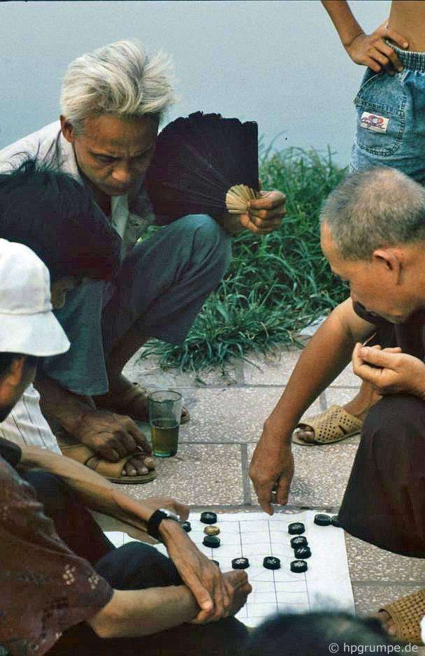 Hồ Hoàn Kiếm - Mill chơi: Hà Nội