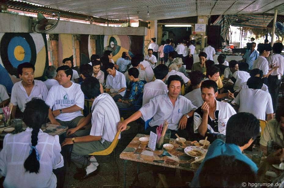 Hà Nội-Altstadt: Nhà máy bia trên hồ Hoàn Kiếm