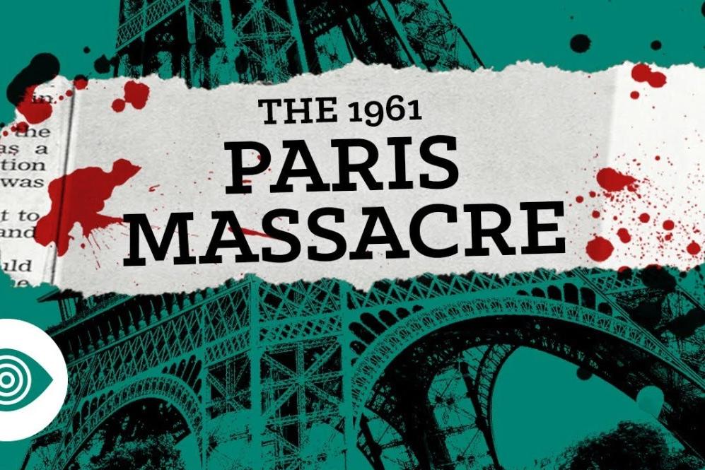 Vụ thảm sát kinh hoàng bị lãng quên tại Paris năm 1961
