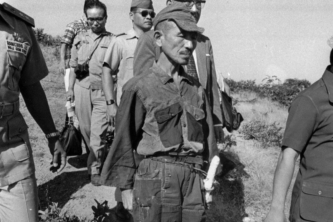Hiroo Onoda – biểu tượng huyền thoại cho tinh thần chiến binh Nhật Bản
