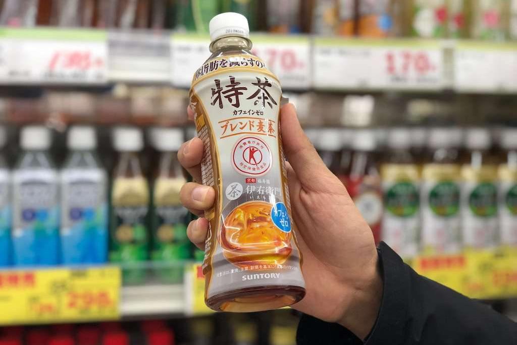 Bài học từ chai nước uống dở của người Nhật Bản