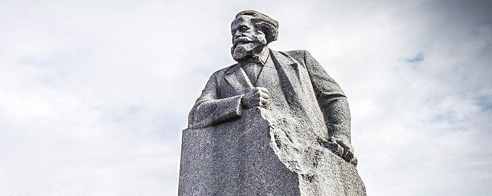 Tư tưởng của Karl Marx sẽ đứng đâu trong thế kỷ 21?
