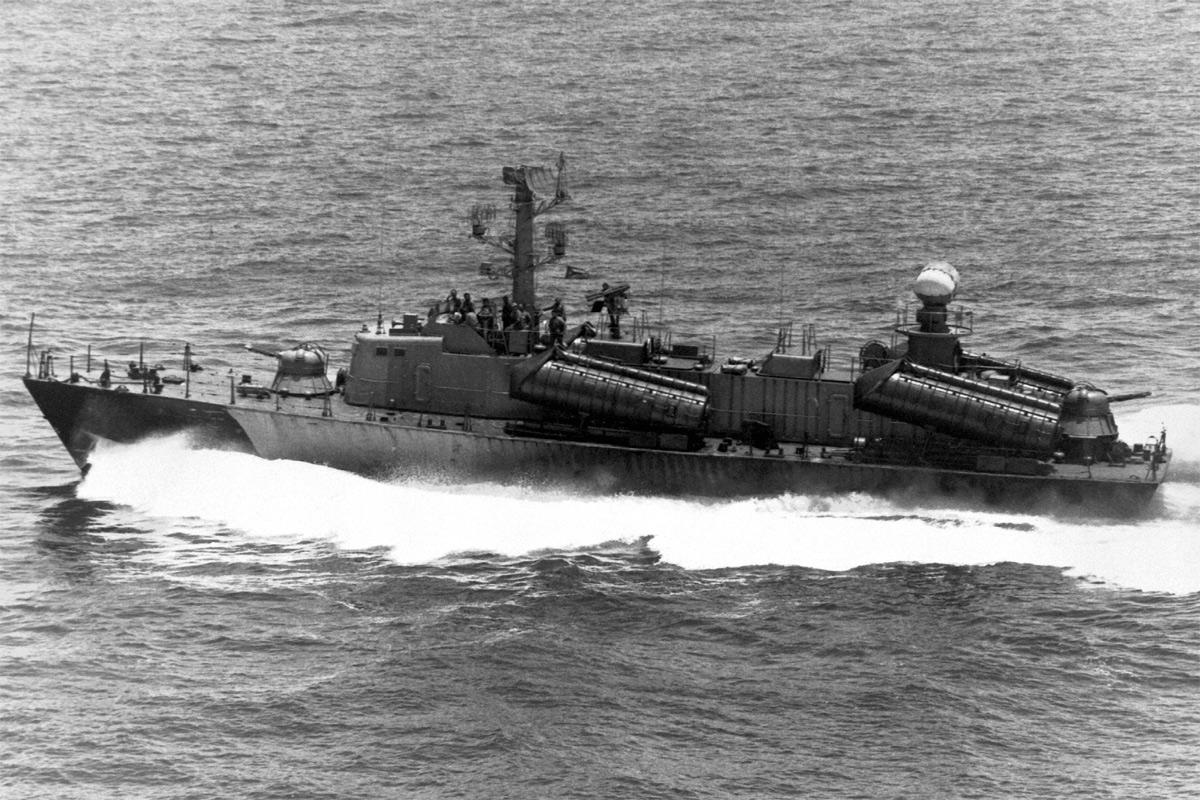 Năm 1971 hải quân Ấn Độ đánh bại Pakistan như thế nào?