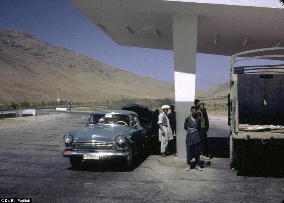 Có một Afghanistan bình yên và rất đỗi hiền hoà trong quá khứ - Ảnh 21.